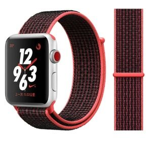 NEW B&RED Strap Loop Band FOR Apple Watch